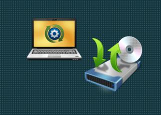 Backup - Saiba como transferir todos os arquivos de um PC para outro.
