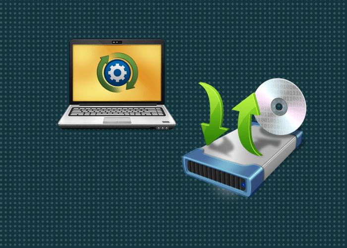 Backup - Três métodos simples e seguro para realizar backup de arquivos.