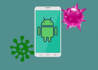 Android vuneravel a virus - Como evitar que seu Smartphone seja invadido por hackers.