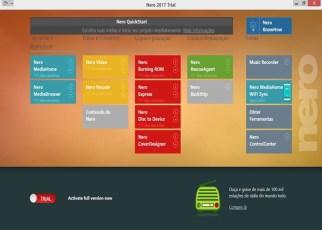 Nero - Novo Pacote Multimídia Nero 12.5 amplia recursos de conversão e edição de vídeo