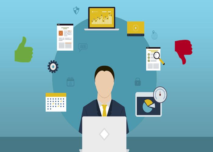 Vantagens e desvantagens do trabalho na área de TI - Ferramentas para Organizar Contas: Conheça as Melhores!