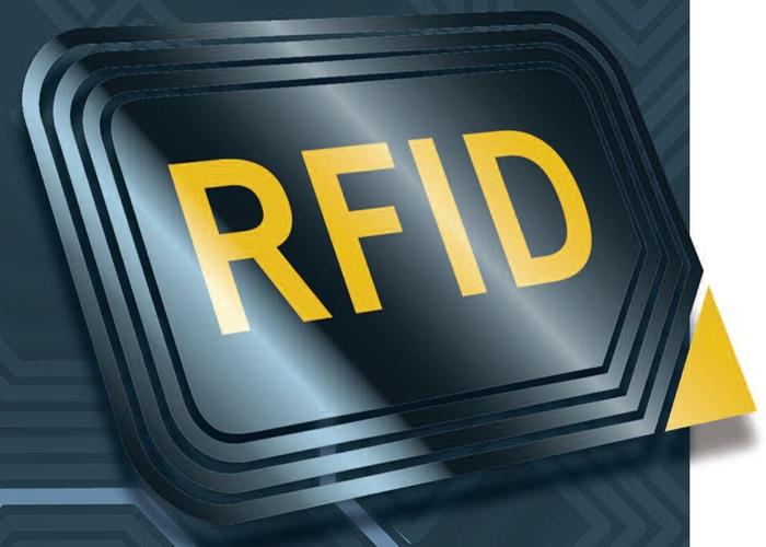 rfid - A tecnologia RFID e suas várias possibilidades.