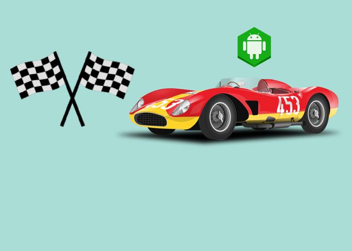Melhores jogos de corrida Android - Os 7 Jogos de Corrida mais Baixados para Android.