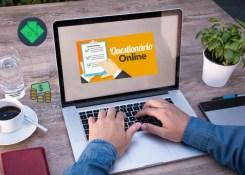 Sites e Empresas que pagam para o usuário responder pesquisas online.