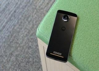 novo Moto Z2 Play 1024x576 - Moto Z2 Play: conheça o novo smartphone da Motorola