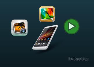 Criar videos com fotos - Crie vídeos com as suas fotos do Smartphone.