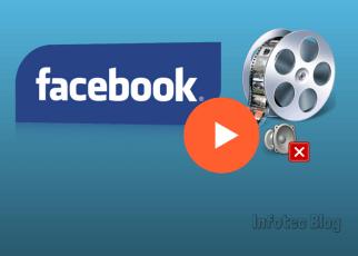 Desativar reprodução automática de videos no Facebook - Como desativar a reprodução automática de vídeo do Facebook.