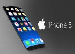 iPhone 8: Veja os maiores rumores sobre o novo Smartphone da Apple.