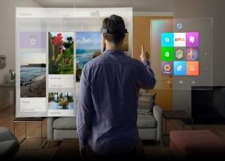 Realidade Virtual e Realidade Aumentada - Realidade Virtual e Realidade Aumentada - Quais as diferenças?