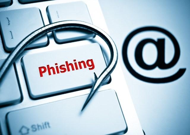Como detectar um e mail de phishing - Phishing e Ransomware: como livrar sua empresa.