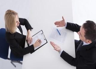 Como encarar uma entrevista de emprego - Como encarar uma entrevista de emprego?