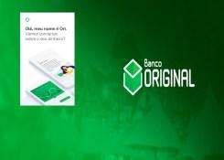 Banco Original cria robô para dar assistência financeira a clientes
