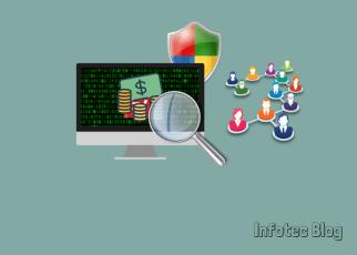 Cibercriminosos se enriquecem discretamente às custas dos usuários. - Como os cibercriminosos se enriquecem discretamente às custas dos usuários.