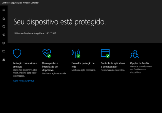 Windows Defender Ativo - Como corrigir o erro 577 do Windows Defender no Windows 10.
