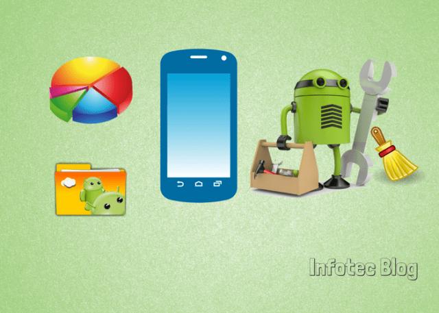 Novos Aplicativos para Android