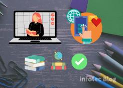 6 Benefícios incríveis da Aprendizagem Online.