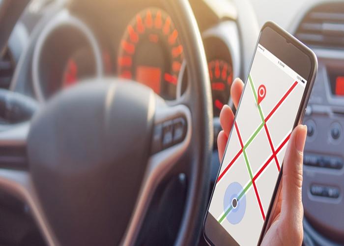 Aplicativos monitoram motoristas - Aplicativos que monitoram os motoristas prometem desconto no seguro do carro.