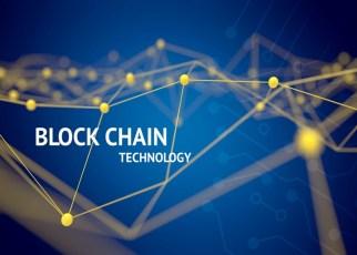 blockchain - Empresas e a adoção das tecnologias blockchain.