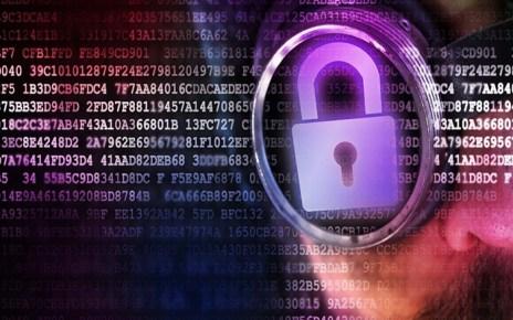 Cadeado de proteção online