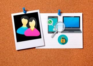 Falta de privacidade online pode comprometer o relacionamento - Dia dos Namorados: A falta de privacidade online pode comprometer os seus dados e relacionamento.