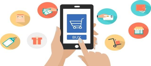 Comprar tudo pelo celular