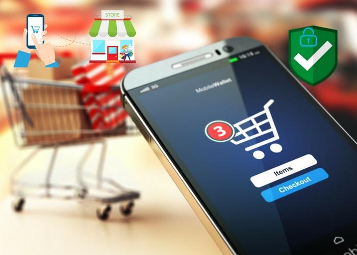 Segurança na hora de comprar ou contratar um serviço pelo celular