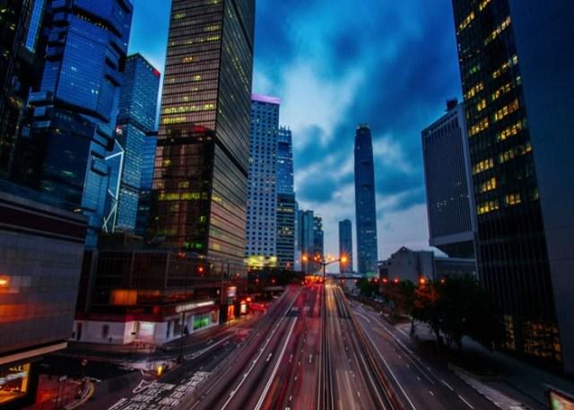 A Mobilidade urbana