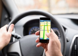 Melhores aplicativos GPS - 5 aplicativos de GPS mais conhecidos.