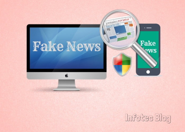 Fake News - Celulares touch dobráveis? Conheça essa e outras fake news que surgiram na internet.