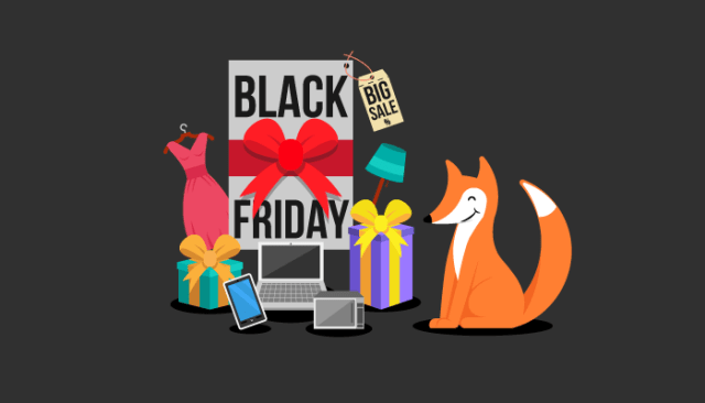 Black Friday 2018 - Como vender mais no comércio online.