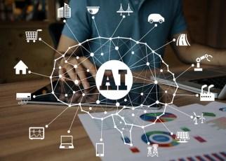 Inteligência Artifical ajuda a melhorar as empresas - Como a Inteligência Artificial pode melhorar o dia a dia da empresa.