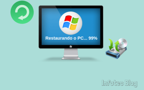 Como redefinir as configurações de fábrica do Windows. - Como redefinir as configurações de fábrica do Windows.