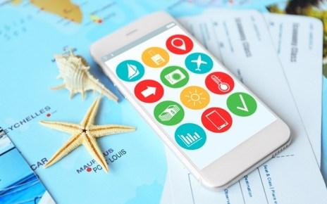 Aplicativos para Viajantes - 8 aplicativos que todo viajante deve ter.
