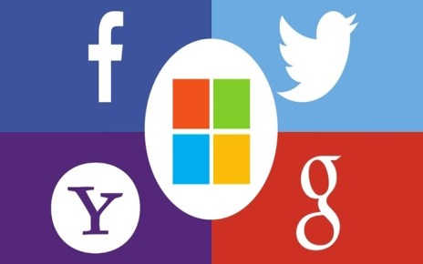 Logo de empresas de Tecnologia - A história por trás das logos dos gigantes da tecnologia.