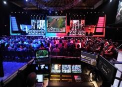 Os eSports de LoL ganham estatísticas e dados-chave em tempo real no Brasil.