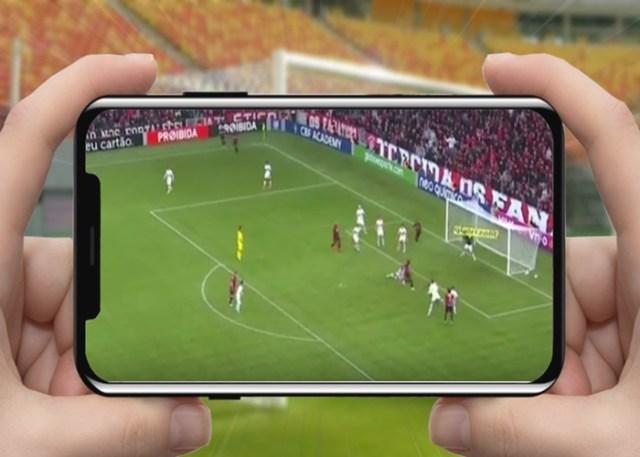 Jogo de Futebol no celular - Melhores aplicativos de futebol