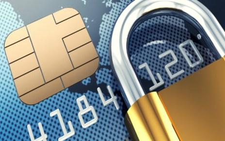 Cartão de Crédito protegido