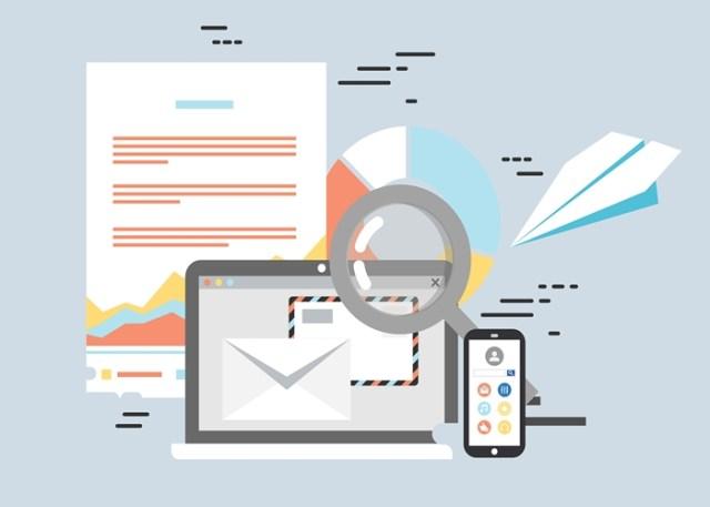 Enviar E-mail Marketing em massa