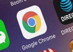 Como alterar o idioma no Google Chrome?