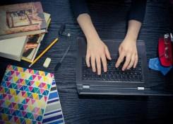 Notebook para Estudos: 5 Itens para levar em consideração.