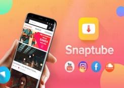 Avaliação de Usuário do Snaptube para Android: Você Deveria Experimentar Este Aplicativo de Vídeo/Áudio.