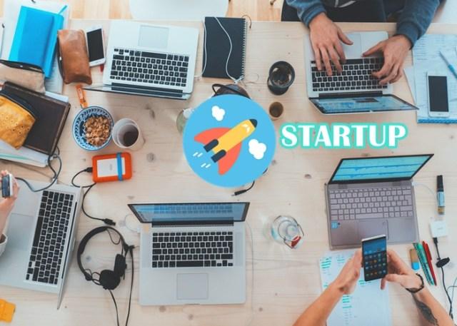 Startups e Fintechs começando a revolução