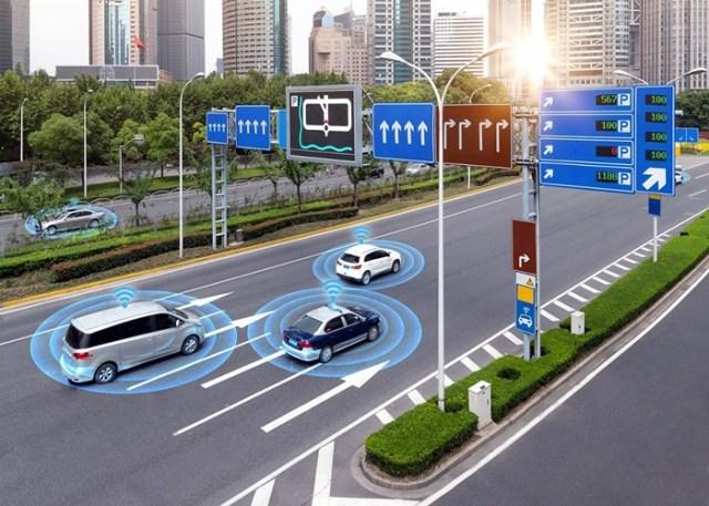Automóveis Autónomos - Tecnologia e Negócios