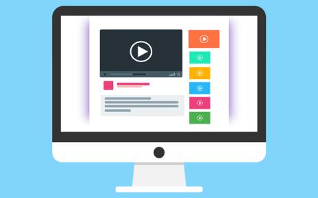 Compactar vídeos online e Offline