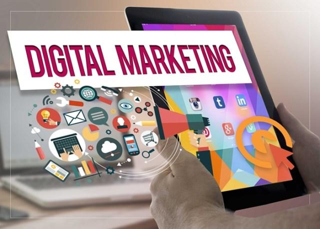 Marketing Digital - Tecnologia e Negócios