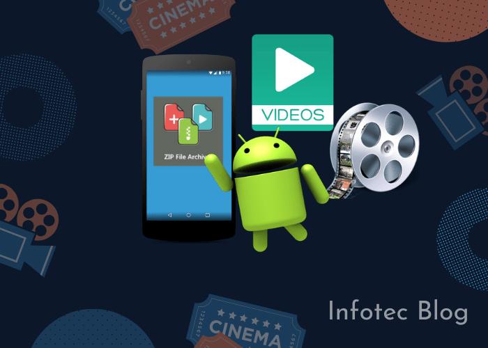 Como criar vídeos e converter