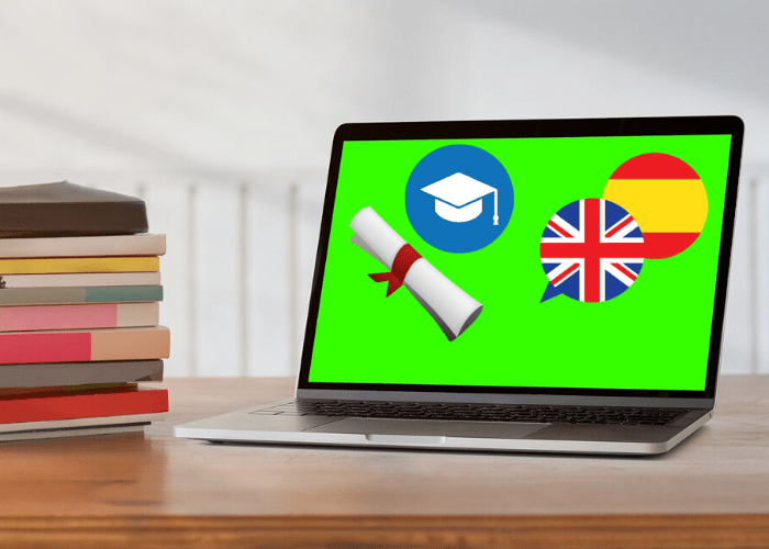 Tecnologia Beneficia aprendizado de novas línguas