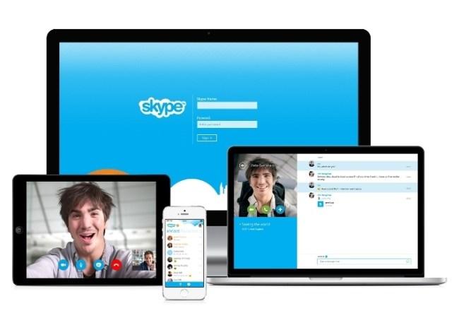 Skype - Aplicativos gratuitos de bate-papo e videochamadas