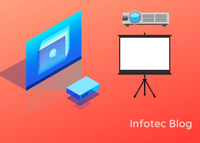 Qual o melhor projetor?