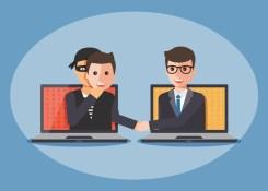 Como prevenir o roubo de identidade na internet?